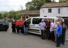 Swaledale Bus Campaigners